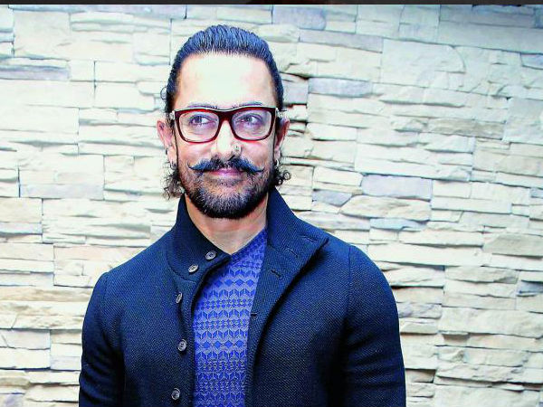 Now, We Hear Aamir Khan Is Approached