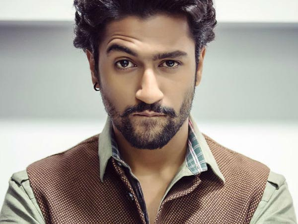Here's What Vicky Kaushal Has To Say