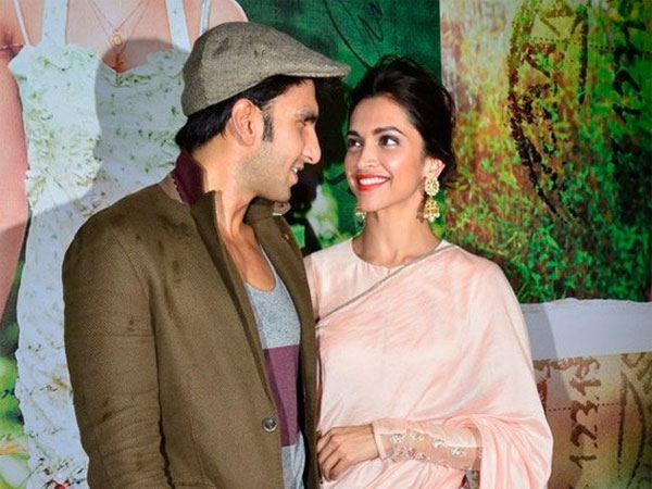 Recently, Ranveer Talked About His Marriage Plans