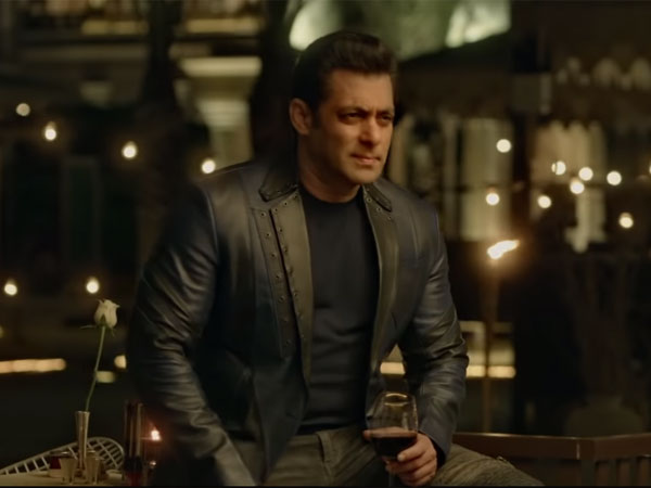 Salman Khan TROLLED For His Horrible Lyrics For 'Selfish' Song; Fans Compare Him To Dhinchak Pooja