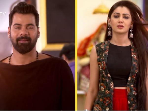 Kumkum Bhagya Spoiler: Pragya & Abhi Come Face To Face