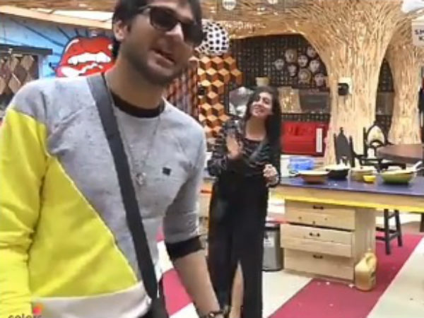 Vikas' Message For Arshian & ViRshi Fans
