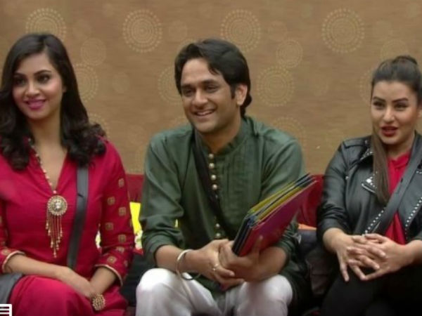 Were Shilpa & Arshi Invited For Vikas' Birthday Party?