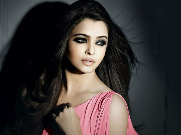 Aishwarya Says The Audience Never Judged Her On The Basis Of Her Looks