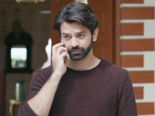 Barun, Kay Kay & Eisha Begin Shooting