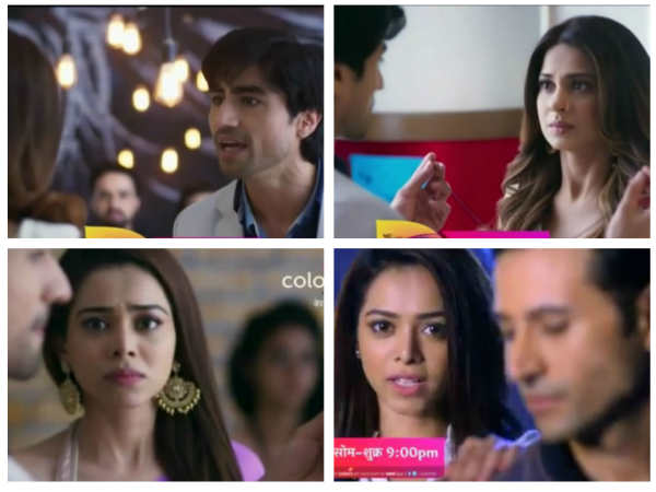 Is Bepannaah Going Beyhadh Way?