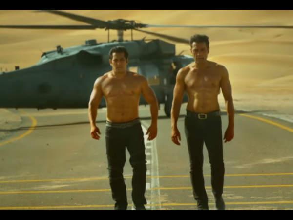 Salman Khan Asked Bobby Deol 'Shirt Utarega?' While Offering Him Race 3; Nope We Ain't Kidding!