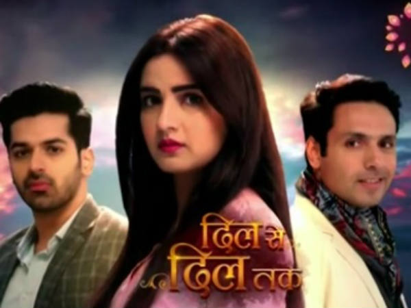 Jasmin Bhasin On Dil Se Dil Tak Going Off Air