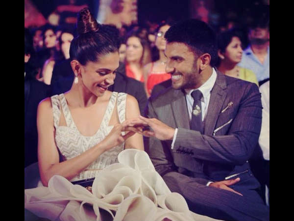Deepika Padukone REVEALS What She Loves The Most About Ranveer Singh & It's Super Cute!
