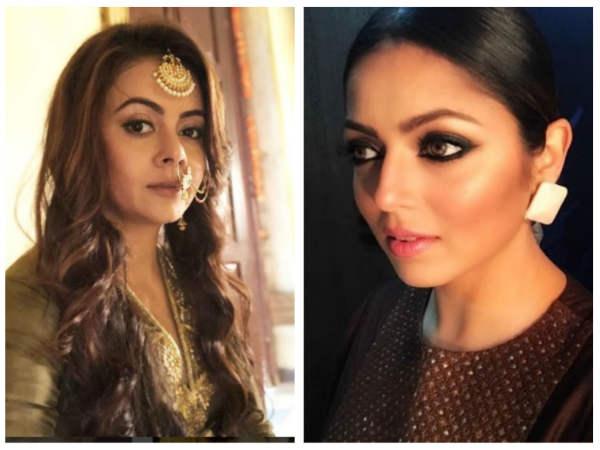 Devoleena Bhattacharjee Acts Pricey, Loses Out Silsila Badalte Rishton Ka To Drashti Dhami!