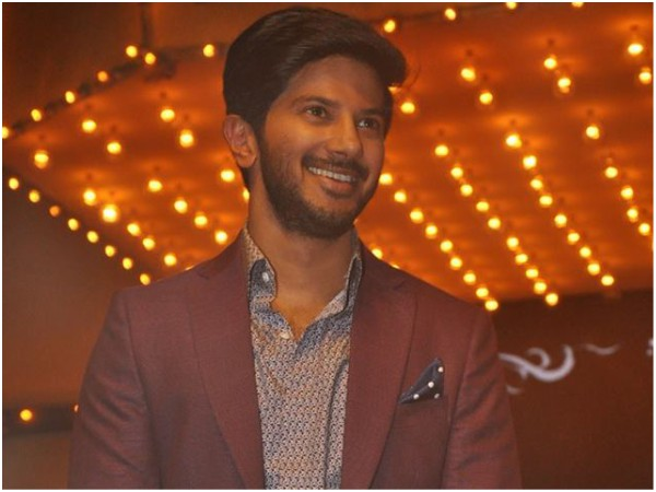 Dulquer Salmaan S Kerala Street Raises Curiosity The Minds The Audiences