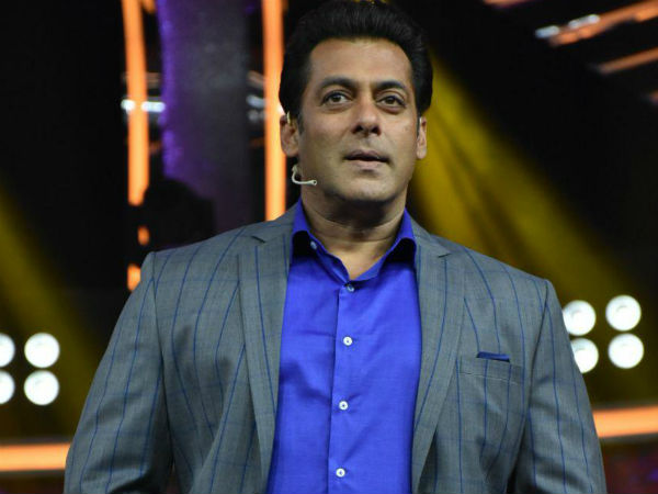 <strong>Salman Khan Says His Popularity Is Because Of Dus Ka Dum & TV, Not Because Of Films!</strong>