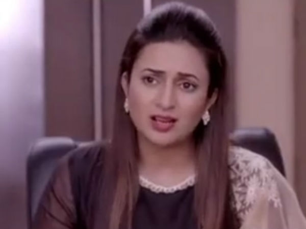 Ishita Takes Legal Way To Take Care Of Pihu