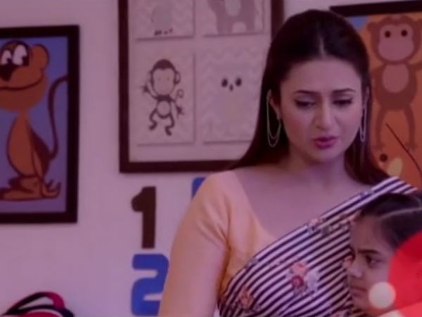 Yeh Hai Mohabbatein Spoiler: Pihu Suffers Depression Because Of Ishita & Raman's Fight!