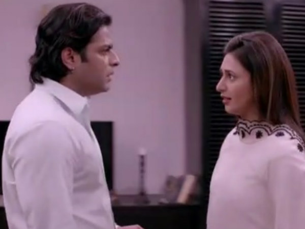 Are Raman & Ishita Faking Their Fight?