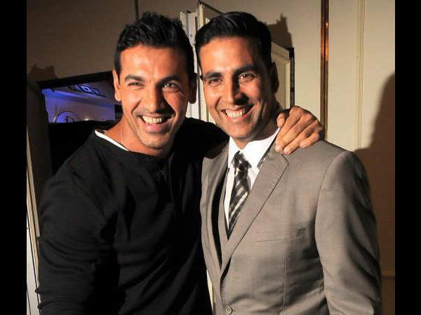 John Abraham On Garam Masala 2: I Have Discussed It With Akshay Kumar