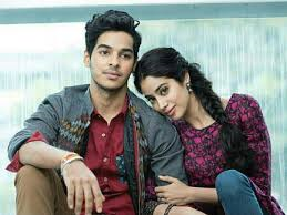 Janhvi Wants Dhadak To Be The Most Talked About Debut