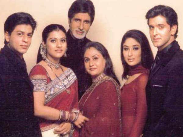 K3G Remake Titled As Dil Hi Toh Hai