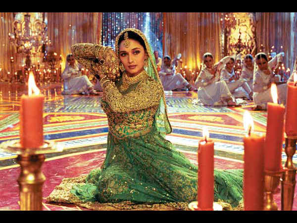 Her Role Is Different From What She Played In Devdas