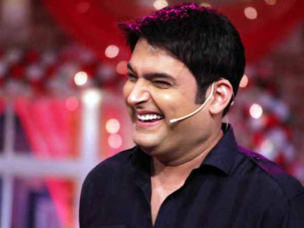 No Bad Blood Between Sony TV & Kapil Sharma, The Channel Is Waiting For His Return!