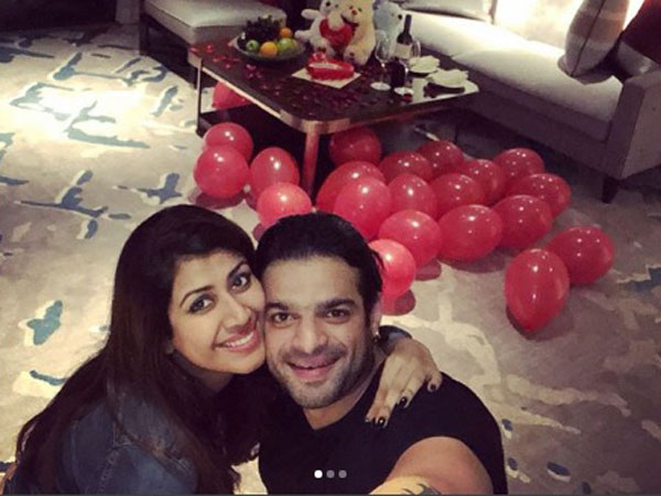 Karan & Ankita All Set To Welcome Their First Baby