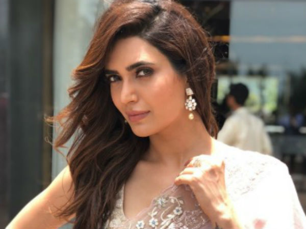 Karishma Tanna Reveals Why She Decided To Do Naagin 3