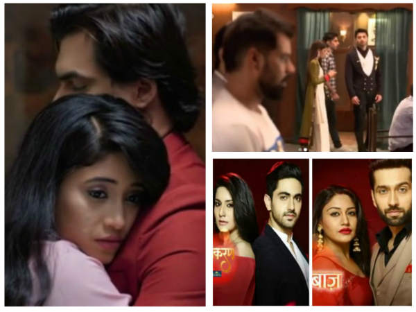 Latest TRP Ratings: Colors TV & Yeh Rishta Kya Kehlata Hai Bounce Back To The Third Spot!