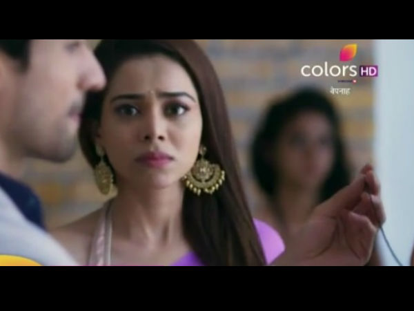 Mahi Turns Psycho Lover; Takes Rajeev's Help To Separate Zoya & Aditya!