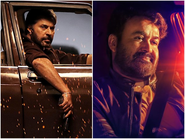 Mammootty Vs Mohanlal Epic Box Office Clash On Cards As Two Big Movies In The Pipeline
