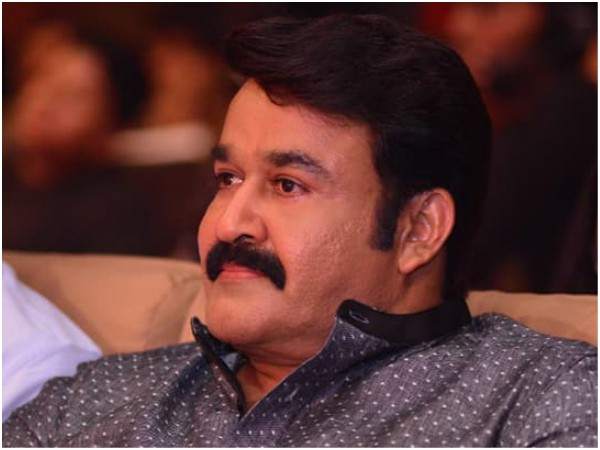 Mohanlal Joins The Sets His Next Film With Ranjith