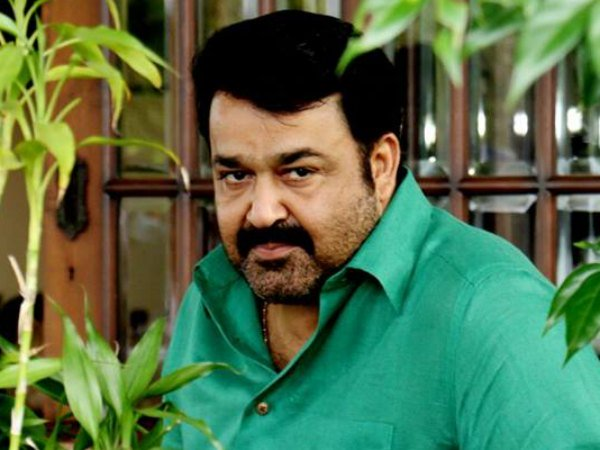 This Popular Mohanlal Movie To Make A Re-release In The Theatres!