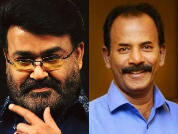 Mohanlal And Major Ravi To Team Up Yet Again For A Village Based Tale!