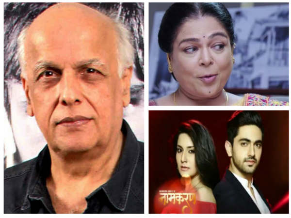 Mahesh Bhatt Pays Tribute To Reema Lagoo, Says She Infused Life Into His Show Naamkaran!