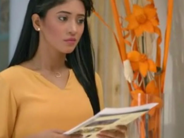 Naira Decides To Join College