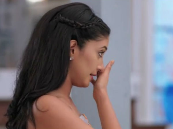 Naira Blamed For Shubham's Death
