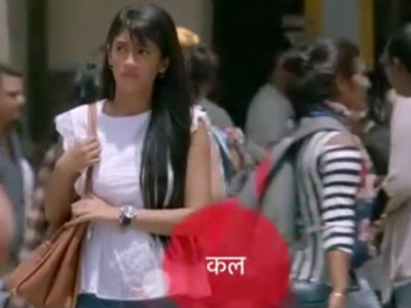 YRKKH SPOILER: Kartik & Naira Join The Same College