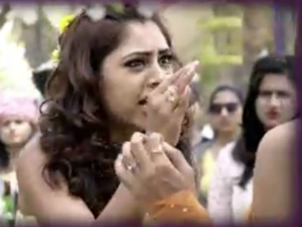 Nandini Lashes Out At Inaya!