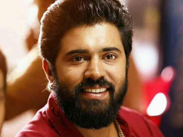 Nivin Pauly's Upcoming Movies..