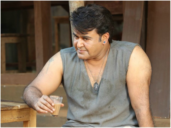 Mohanlal's Odiyan: The New Teaser Is Out & It Is Sure To Give You Goosebumps!