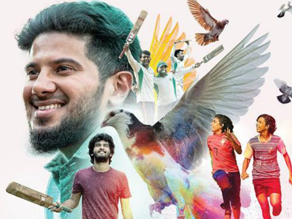 Dulquer Salmaan Comes Up With A Much Awaited Announcement!