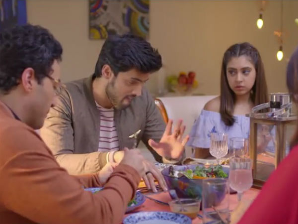 Nandini Gets To Know The Real Reason For Manik Denying Her Proposal