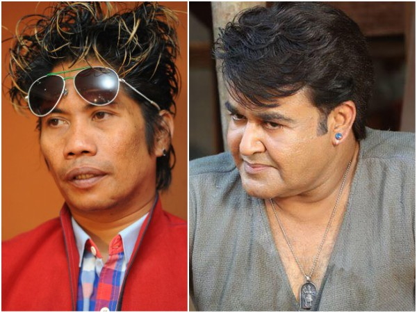 Peter Hein Tags Odiyan As His Best Work Till Date!