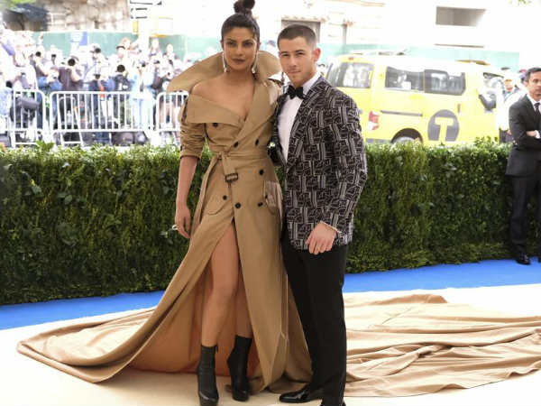 Priyanka Chopra sparks dating rumours with Nick Jonas; see pictures here