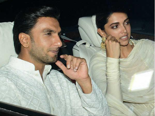 Ranveer Singh and Deepika Padukone to get married on this ...