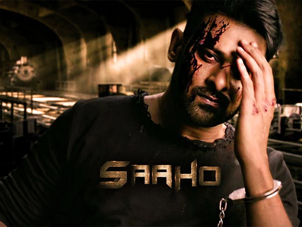 More About Saaho..