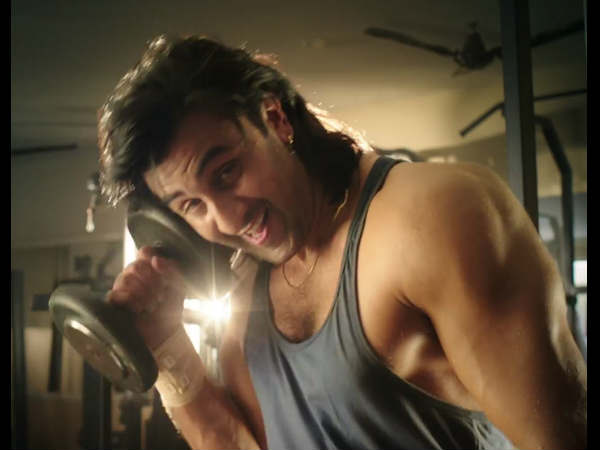 Ranbir To Promote His Film Sanju On The TV Show!