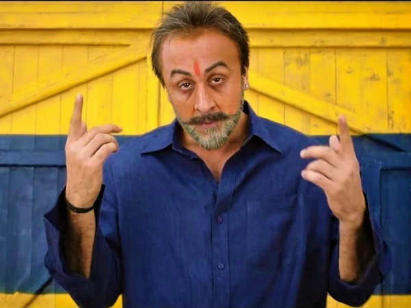 CONFIRMED! Ranbir Kapoor's Sanju Trailer To Be OUT On 30th May