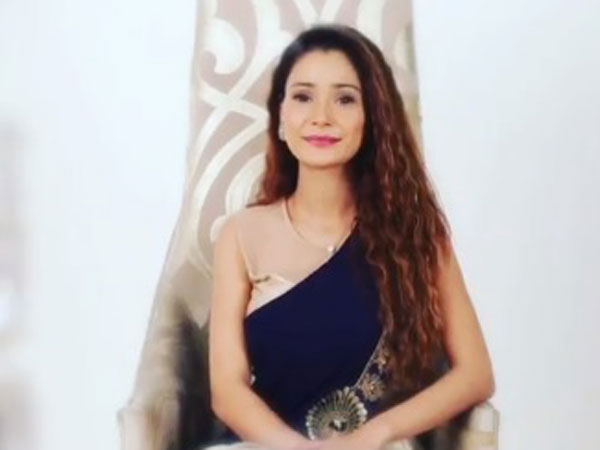 Sara Khan's Show Bitchy Bee
