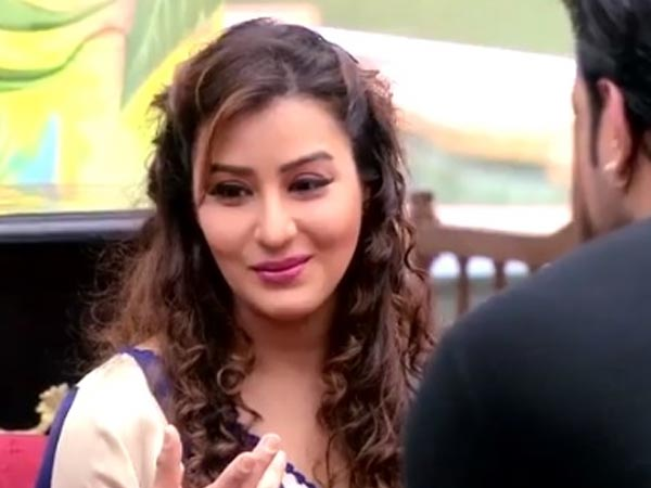Shilpa Didn't Care About Her Haters