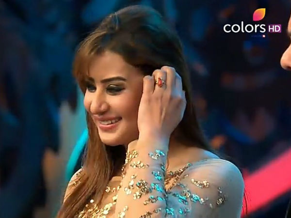 You Will Be Surprised To Know What Shilpa Shinde Wants To With Her Bigg Boss 11 Prize Money!